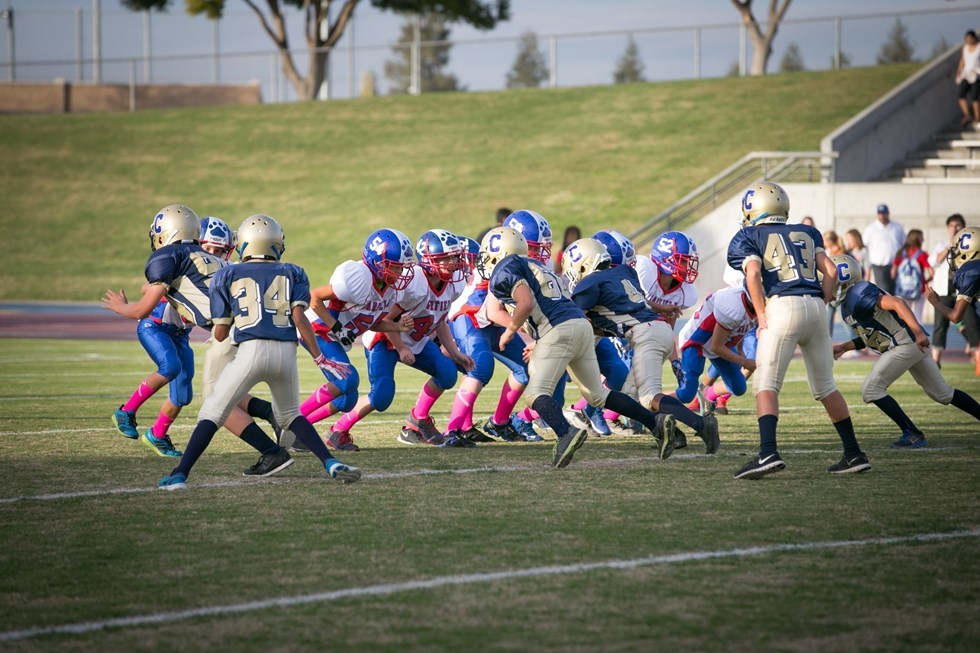 Football championships