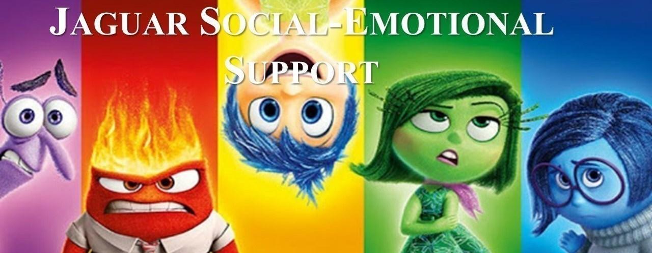 Social Emotional Support