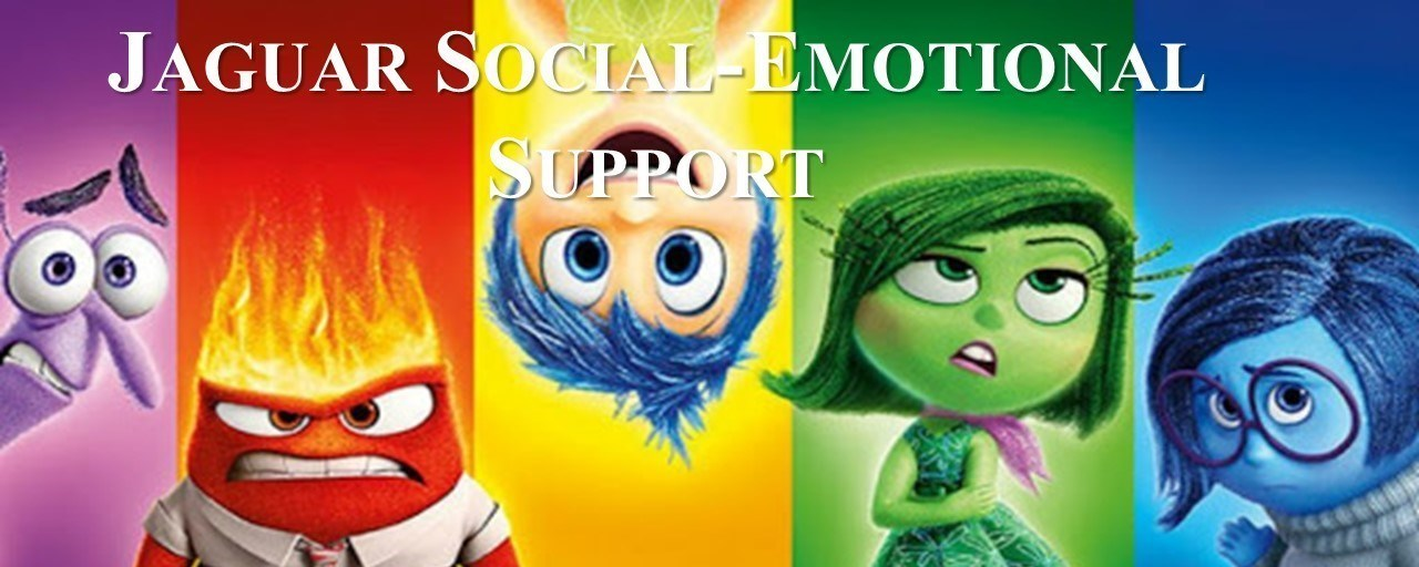 Social Emotional Support